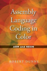 Omslag - Assembly Language Coding in Color