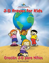 Omslag - 3D Prayer for Kids / Oracion 3-D Para Ninos