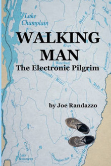 Walking Man av Joe Randazzo (Heftet)