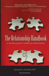 Omslag - The Relationship Handbook