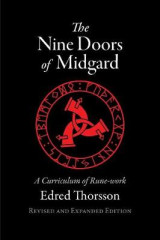 Omslag - The Nine Doors of Midgard
