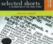 Selected Shorts: Lots of Laughs! av Nicholson Baker, Ron Carlson, Neil Gaiman, Etgar Keret, David Schickler, Isaiah Sheffer og John Updike (Lydbok-CD)