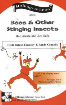 Bees and Other Stinging Insects av Heidi Connolly og Randy Connolly (Heftet)
