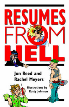 Resumes from Hell av Jon Reed og Rachel Meyers (Heftet)