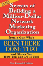 Secrets of Building a Million-Dollar Network Marketing Organization av Joseph S Rubino (Heftet)