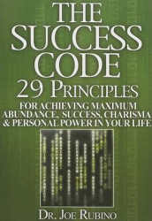The Success Code av Joseph S Rubino (Heftet)