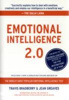 Emotional Intelligence 2.0 av Travis Bradberry og Jean Greaves (Innbundet)