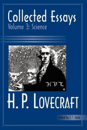 Collected Essays av H. P. Lovecraft (Heftet)
