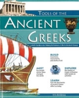 TOOLS OF THE ANCIENT GREEKS av Kris Bordessa (Heftet)