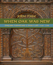 When Oak Was New av John Fiske (Heftet)
