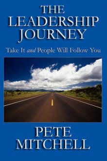 The Leadership Journey av Pete Mitchell (Heftet)