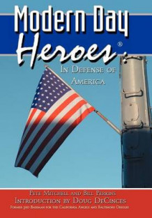 Modern Day Heroes av Pete Mitchell og Bill Perkins (Innbundet)