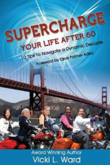 Omslag - Supercharge Your Life After 60!