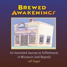 Brewed Awakenings av Jeff Hagen (Heftet)