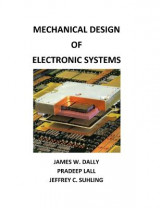 Omslag - Mechanical Design of Electronic Systems