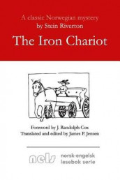 The Iron Chariot av Stein Riverton (Heftet)
