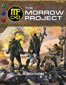 The Morrow Project 4th Edition av Christopher Morrell og Robert O'Connor (Heftet)