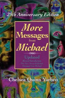 More Messages From Michael av Chelsea Quinn Yarbro (Innbundet)