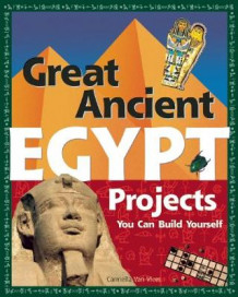 Great Ancient Egypt Projects av Carmella Van Vleet (Heftet)