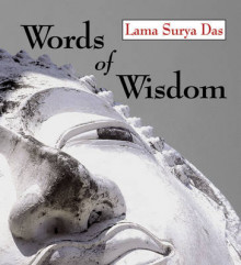 Words of Wisdom av Lama Surya Das (Heftet)