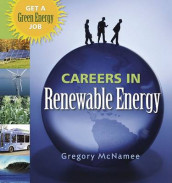 Careers in Renewable Energy av Gregory McNamee (Heftet)