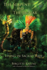 Omslag - The Serpent and the Jaguar