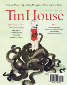 Tin House, Volume 8 av Rob Spillman, Lee Montgomery, Win McCormack, Holly MacArthur og Michelle Wildgen (Heftet)