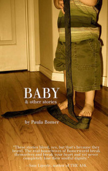 Baby & Other Stories av Paula Bomer (Heftet)