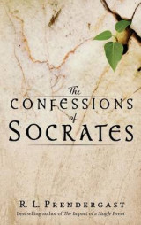 Omslag - The Confessions of Socrates