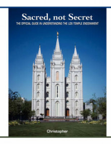 Sacred, Not Secret av Christopher (Heftet)