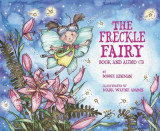Omslag - The Freckle Fairy
