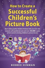 Omslag - How to Create a Successful Children's Picture Book