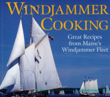 Omslag - Windjammer Cooking