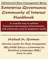 Omslag - Enterprise Governance