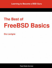 The Best of Freebsd Basics av Dru Lavigne (Heftet)
