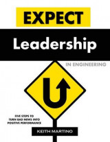 Omslag - Expect Leadership in Engineering