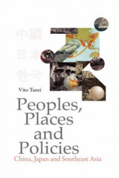 Peoples, Places and Policies av Vito Tanzi (Heftet)