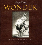 Wonder av Hugo Claus (Heftet)