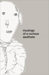 Omslag - Musings of a Curious Aesthete