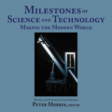 Milestones of Science and Technology av Andrew Nahum (Innbundet)