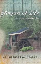 Omslag - Glimpses of Life in Pictures and Words