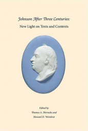 Johnson After Three Centuries - New Light on Texts and Contexts av James Engell, Thomas A. Horrocks, Nicholas Hudson og Howard D. Weinbrot (Innbundet)