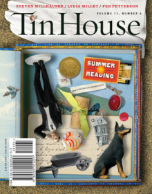 Tin House, Issue 44, Volume 11, Number 4 av Win McCormack, Holly MacArthur, Rob Spillman og Michelle Wildgen (Heftet)
