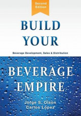 Omslag - Build Your Beverage Empire