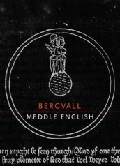 Meddle English av Caroline Bergvall (Heftet)
