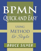 Omslag - Bpmn Quick and Easy Using Method and Style