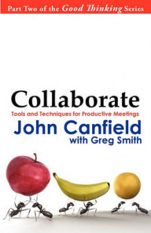 Collaborate av Greg Smith og John Canfield (Heftet)