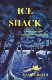 Ice Shack av David J Heath (Heftet)