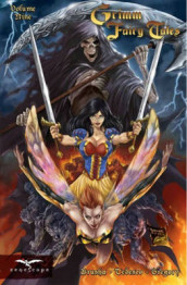 Grimm Fairy Tales Volume 9 av Joe Brusha (Heftet)