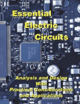 Omslag - Essential Electric Circuits